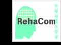 레하컴(RehaCom) 브로셔 - 전산화 인지훈련 도구(독일)